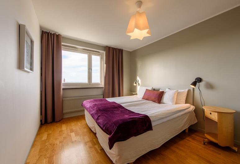 斯德哥爾艾維克弗里農公寓飯店, 布洛馬, Queen Studio, 客房