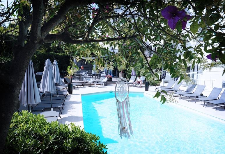 Hôtel La Villa Cap d'Antibes, Antibes
