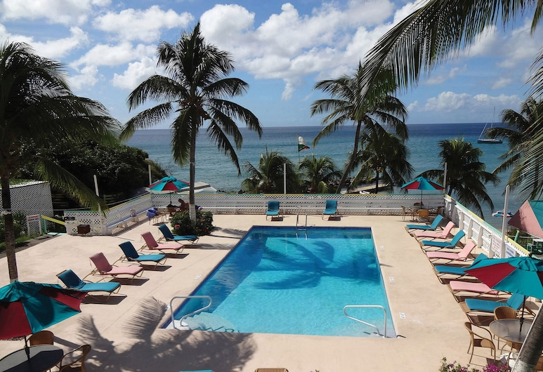Timothy Beach Resort, Basseterre, Outdoor Pool