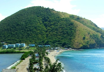 Picture of Timothy Beach Resort in Basseterre