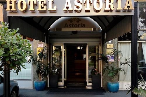 阿斯圖里亞伽爾拉特飯店/