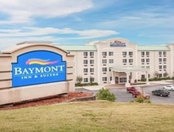 Picture of Baymont Inn & Suites Hot Springs in Hot Springs