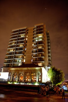 A(z) The Waterside Inn hotel fényképe itt: Mississauga