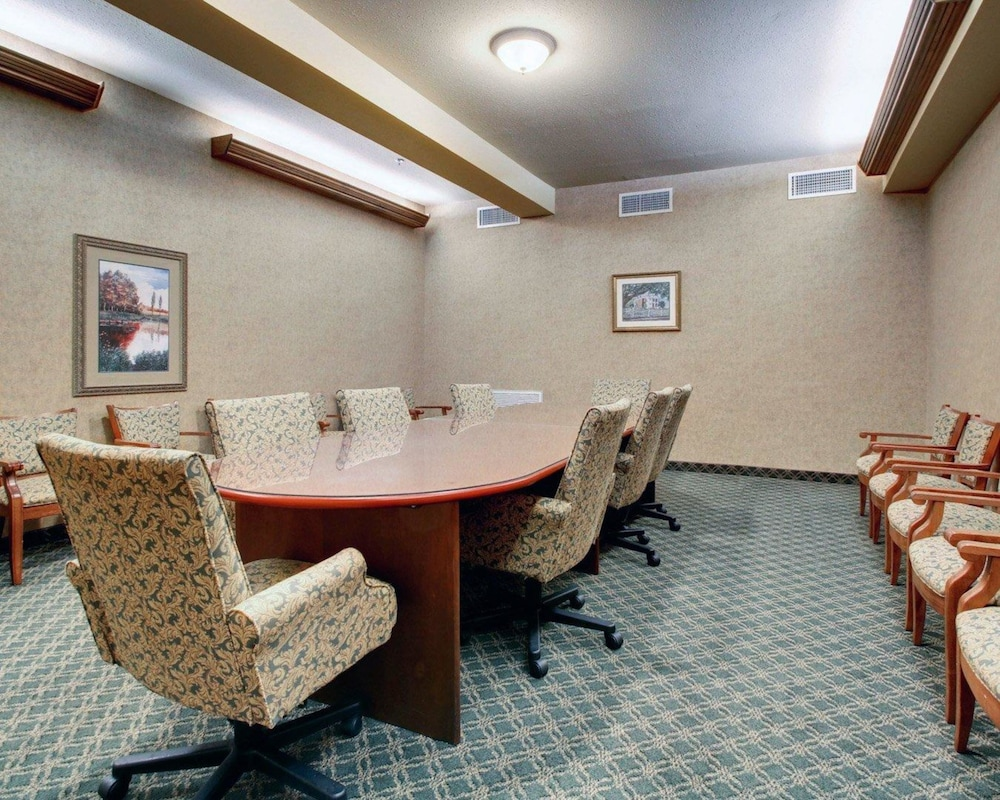 Comfort Suites Vidalia Meeting Facility