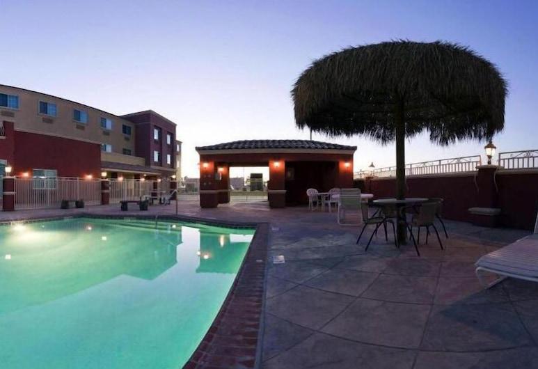 Holiday Inn Express Hotel & Suites El Centro, El Centro, Teren na przyjęcie z grillem/piknik
