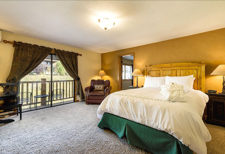The Inn at Steamboat, Steamboat Springs