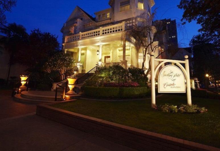 The Sterling Hotel, Sacramento