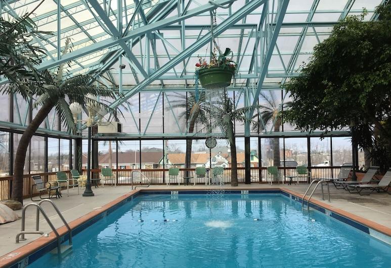 Wildwood Inn Tropical Dome & Theme Suites, Florence