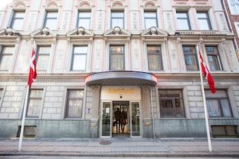 Picture of Hotel Ansgar in Copenhagen
