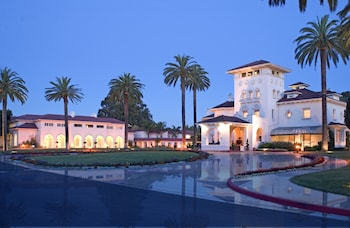 Picture of Hayes Mansion in San Jose