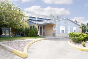 Bild vom Americas Best Value Inn Laramie in Laramie