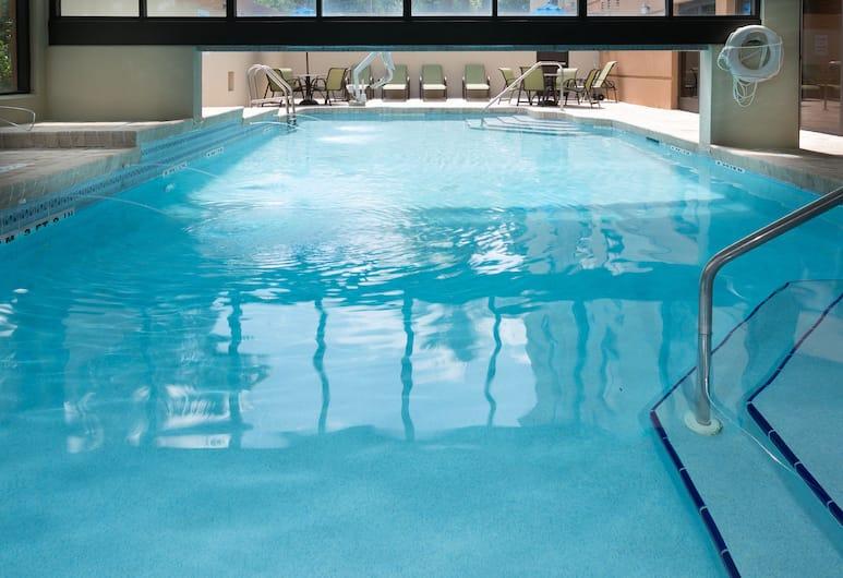 Holiday Inn Express & Suites Jacksonville Airport, Jacksonville, Medence