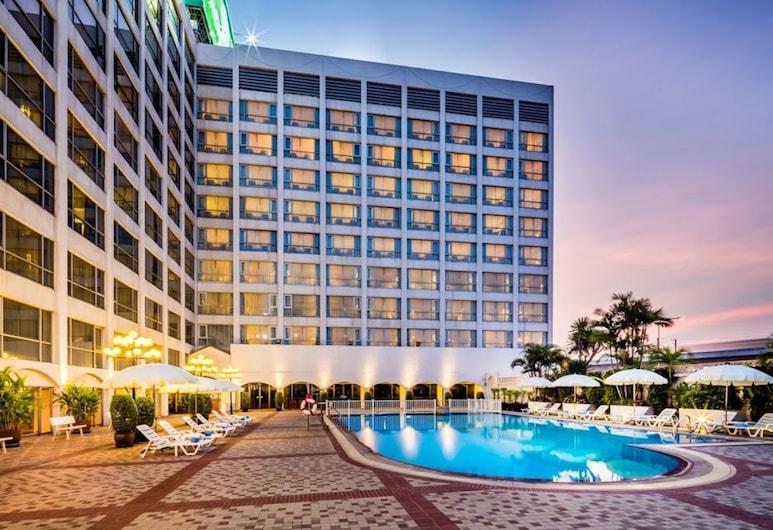 バンコク パレス ホテル, バンコク