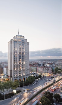 Picture of Movenpick Hotel Istanbul in Istanbul
