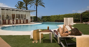 Picture of NH Marbella in Marbella