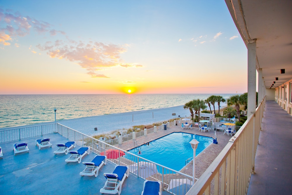 Book Beachside Resort Panama City Beach In Panama City
