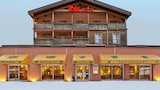Choose This Mid-Range Hotel in La Bresse