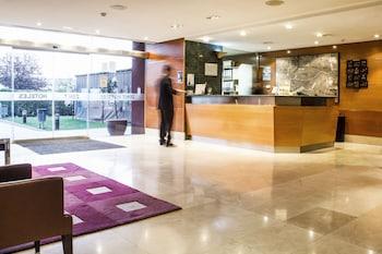 Foto van Hotel Zenit Logroño in Logroño