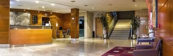 Picture of Hotel Zenit Logroño in Logroño