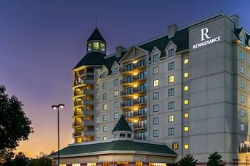 Tulsa bölgesindeki Renaissance Tulsa Hotel & Convention Center resmi