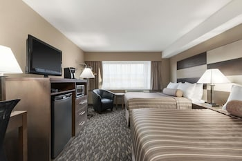 Picture of Travelodge by Wyndham Prince George in Prince George