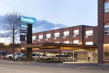 Fotografia do Travelodge Prince George Goldcap BC em Prince George