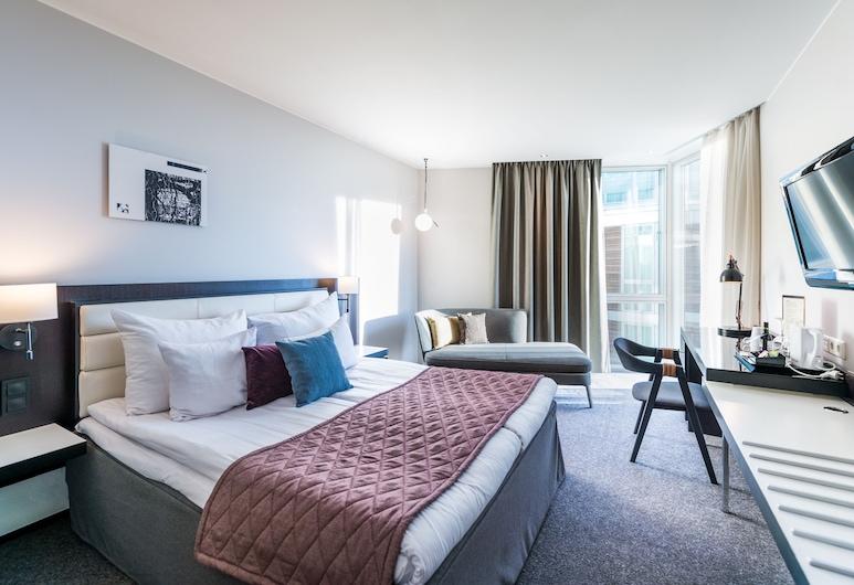 Clarion Hotel Stockholm, Stockholm, Standard Room ( Double or Single), Guest Room
