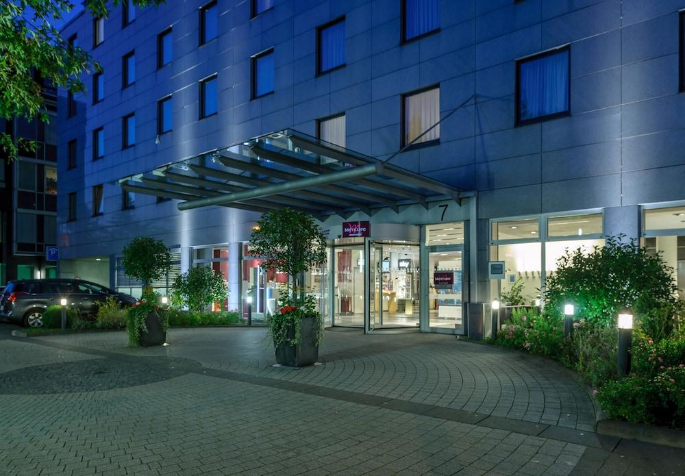 Mercure Hotel Düsseldorf City Nord, Duesseldorf