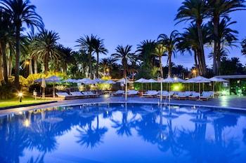 Picture of Seaside Palm Beach in San Bartolome de Tirajana
