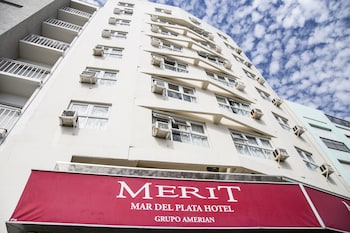 Enter your dates to get the Mar del Plata hotel deal