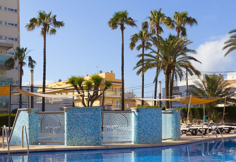 Helios Mallorca Hotel & Apartments, Playa de Palma, Outdoor Pool