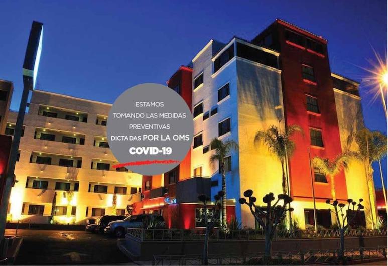 Hotel Real del Río, Tijuana