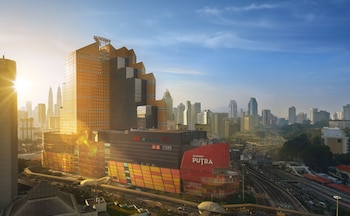 Picture of Sunway Putra Hotel in Kuala Lumpur