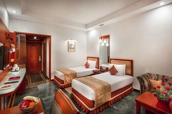 A(z) Regency Madurai by GRT Hotels hotel fényképe itt: Madurai