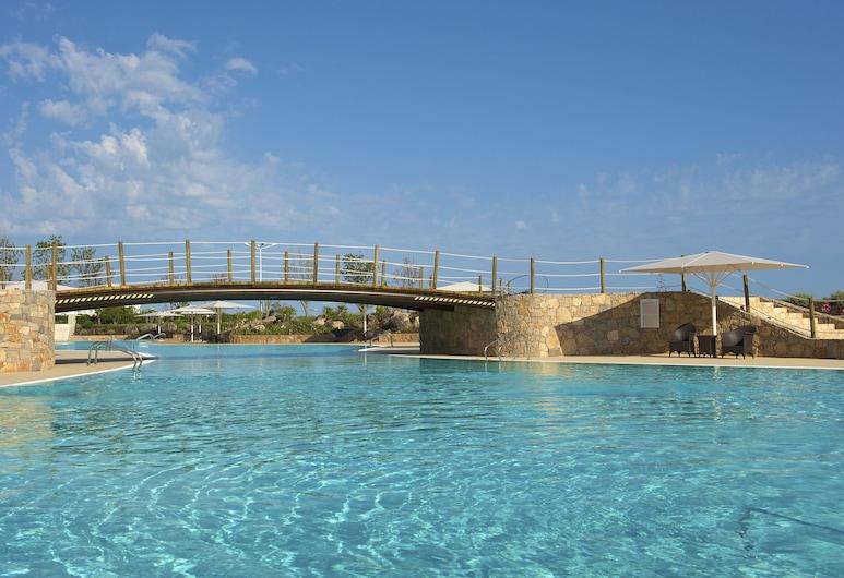 Crowne Plaza Vilamoura - Algarve, Vilamoura, Pool
