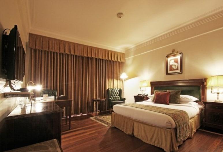 Radisson Hotel Jalandhar, Jalandhar, Habitación Club Radisson, Habitación
