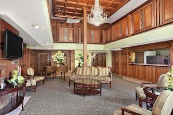 Fotografia hotela (Ramada by Wyndham Saginaw Hotel & Suites) v meste Saginaw