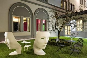 Foto di UNAHOTELS Vittoria Firenze a Firenze