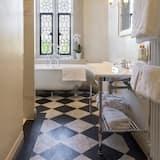 Kahden hengen huone (Luxe) - Kylpyhuone