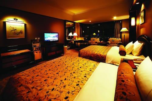 Book Empark Grand Hotel Zhongguancun In Beijing Hotels Com
