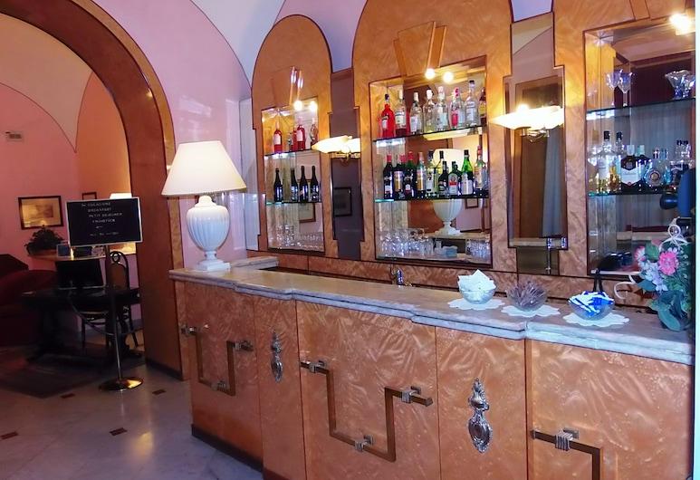 Hotel Nuovo Rebecchino, Napoli, Hotellbar