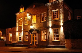 Picture of Hare & Hounds Hotel in Newbury
