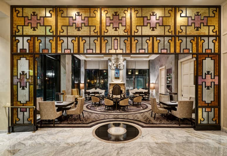 Loews New Orleans Hotel, New Orleans