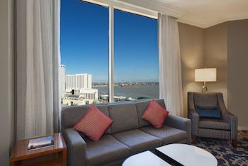 Picture of Loews New Orleans Hotel in New Orleans