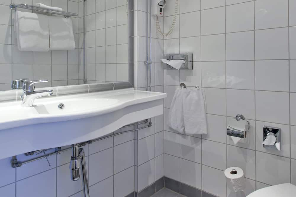 Kamar Standar, 1 Tempat Tidur Twin, non-smoking - Kamar mandi