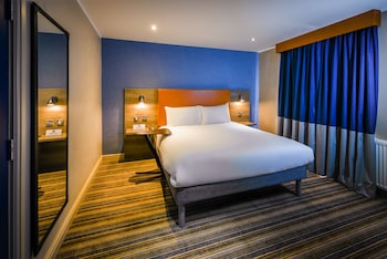 Image de ibis Styles Birmingham Hagley Road Hotel à Birmingham