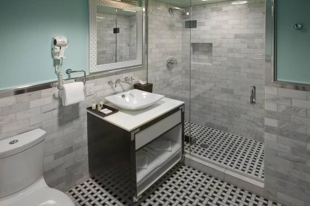 Cabana Deluxe Room - ห้องน้ำ
