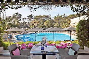 Foto di Hotel Palacio Estoril a Cascais