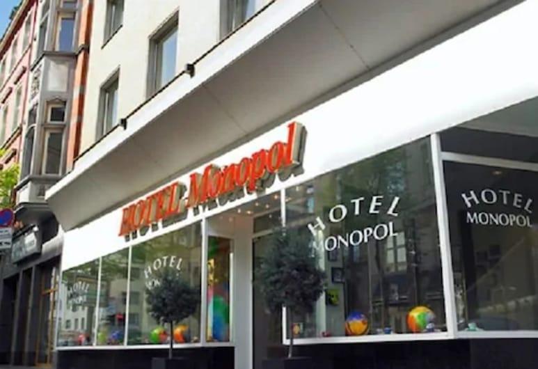 Monopol Hotel, Düsseldorf