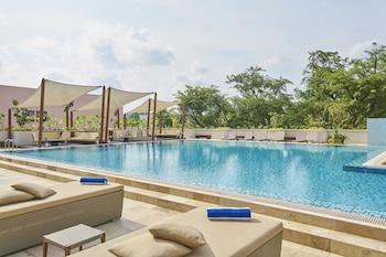 Slika: Orchard Rendezvous Hotel by Far East Hospitality ‒ Singapur